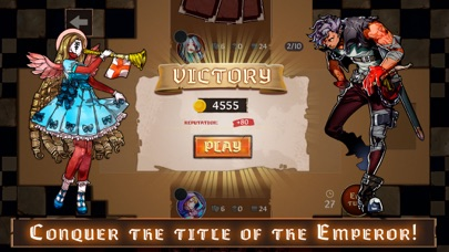 Fantasy Stone Heroes - Card screenshot four