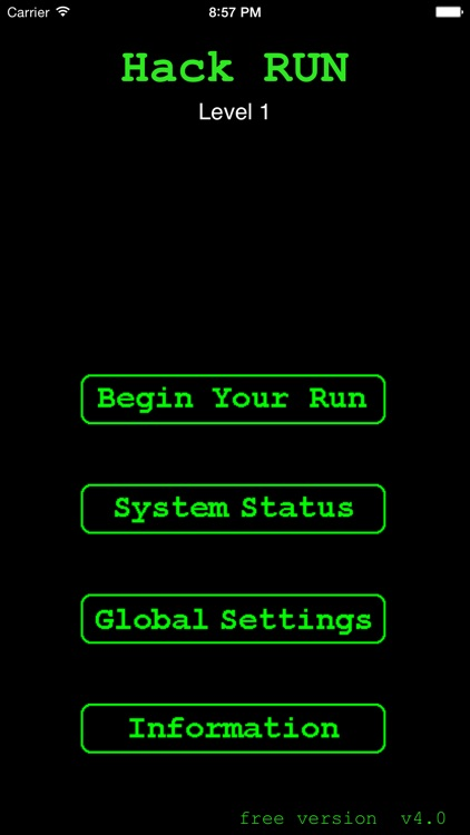 Hack RUN Lite screenshot-4