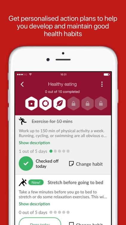 bria dating app
