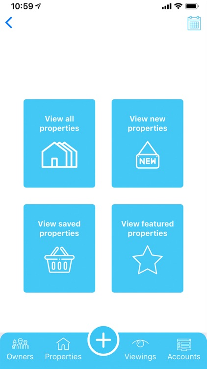 Optima-CRM for Real Estate