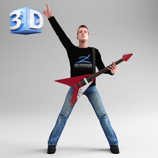 Guitar 3D PRO