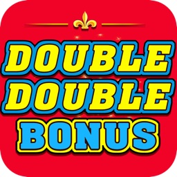DoubleDouble Bonus Video Poker