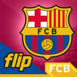 FC Barcelona Flip