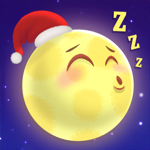 Good Night, Little Foresters app