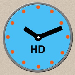 Toy Clock HD