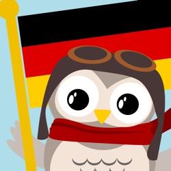 Gus on the Go: 德语