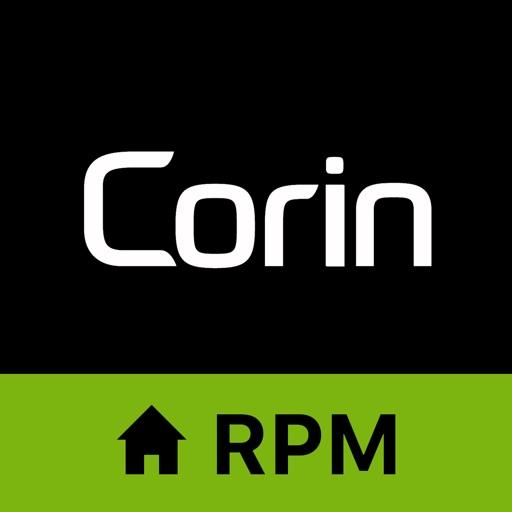 Corin RPM - Patient