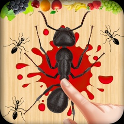Ant Smasher game : 2018 games