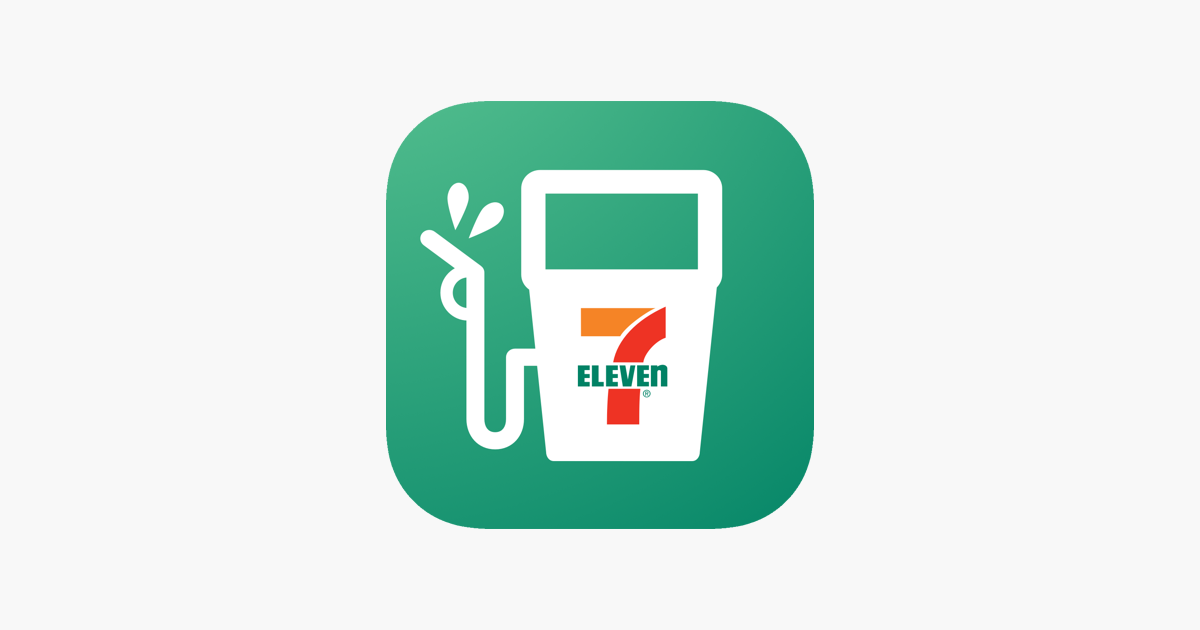 7 Eleven Fuel On The App Store