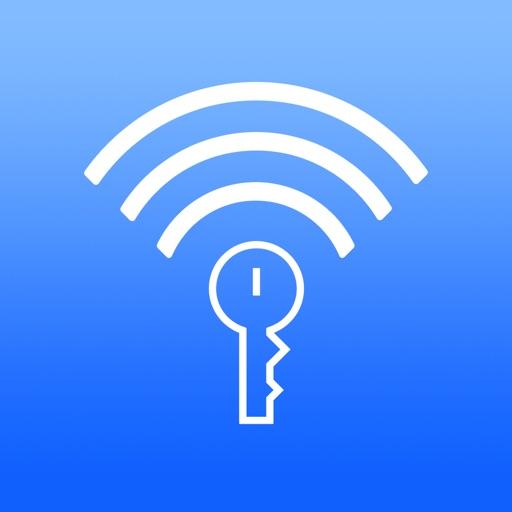 Wi-Fi Login iOS App