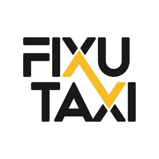 FixuTaxi free software for iPhone and iPad