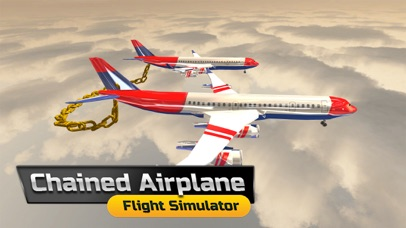 Chained Airplane Game   App Price Drops