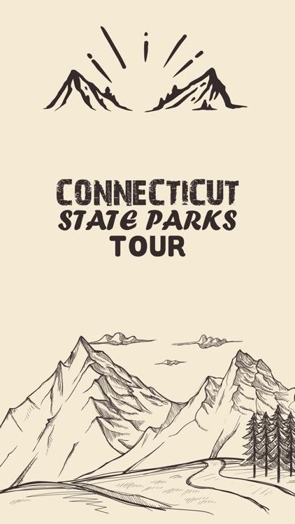 Connecticut State Parks Tour