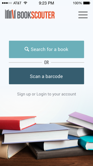 BookScouter on the App Store