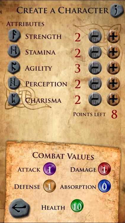 Ambar's Fate - Lite screenshot-4