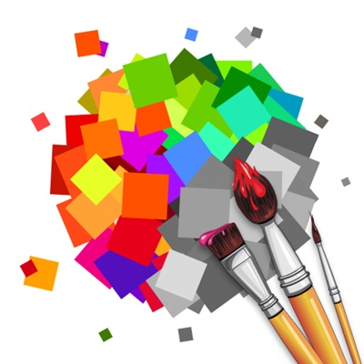DotColor - Color by Number ios app