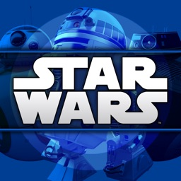 Sphero Star Wars app for Apple Watch
