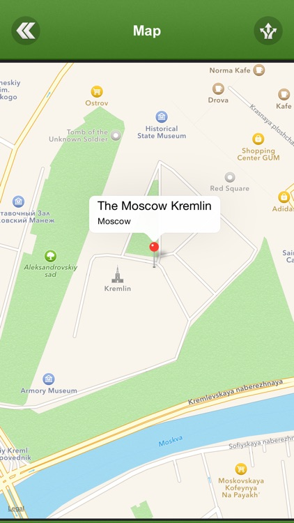 Moscow City Travel Guide screenshot-4