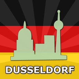 Dusseldorf Travel Guide Offline