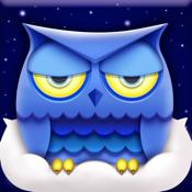 Sleep Pillow Sounds: white noise machine app icon