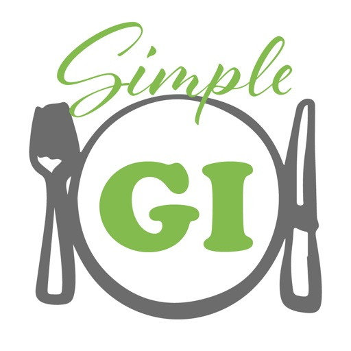 Simple GI - Fast and Easy Glycemic Index Food List