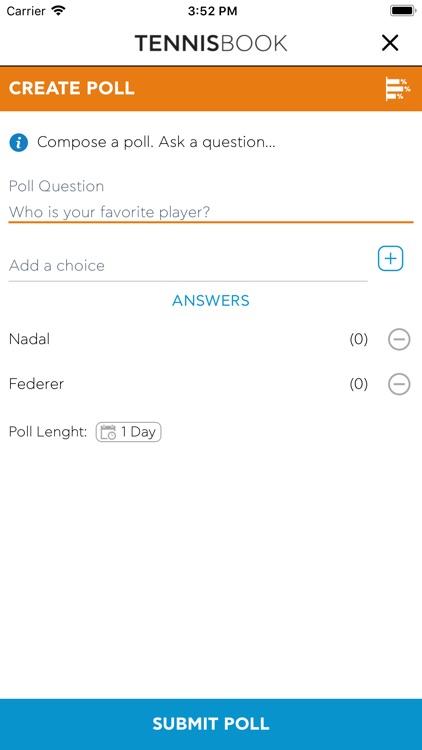 Tennis Book screenshot-3