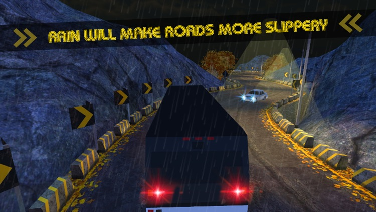 Off Road Vacation Tourist Sim screenshot-4