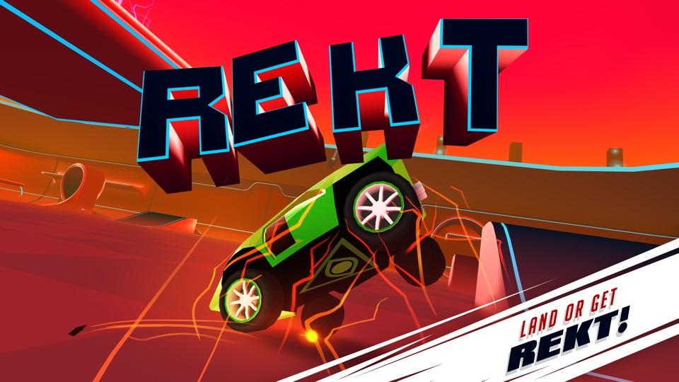 Screenshot #15 for REKT!