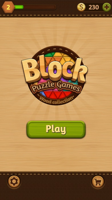 Block Puzzle: Wood Collection screenshot 9