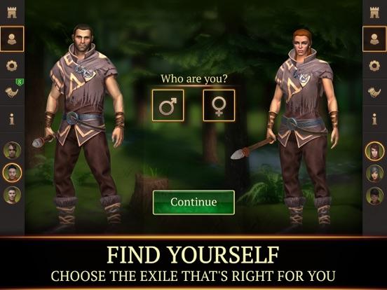 Stormfall: Saga of Survival screenshot 8