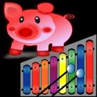 Xylophone -Animal Wallpaper HD icon