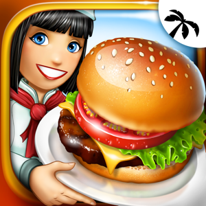 Cooking Fever Games app