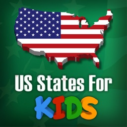 US States For Kids