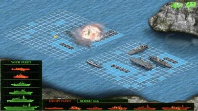 Battleship War ® screenshot 1