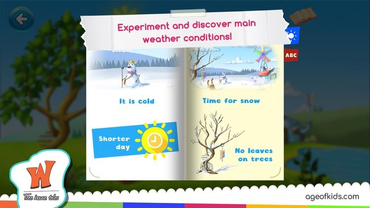 Seasons & Weather Wonderwood