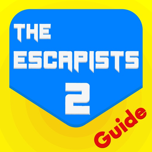 Guide For Escapists 2