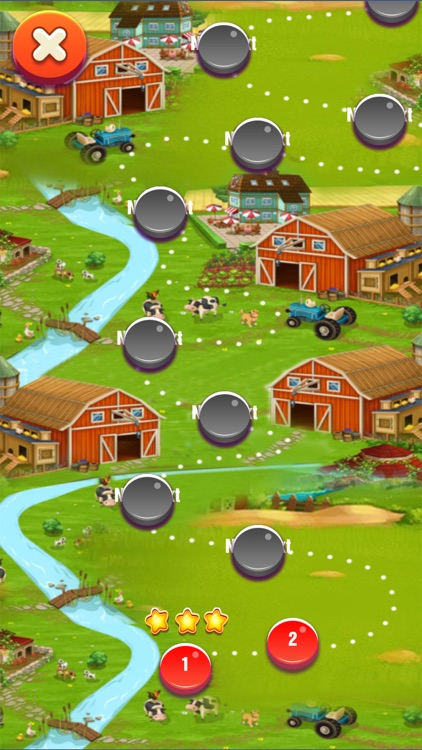 Bubble Blast Rush screenshot-5