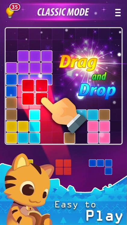 1010 Block Puzzle Online