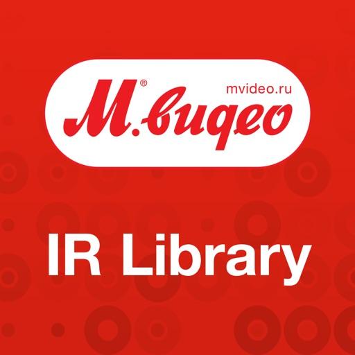 M.видео IR Library