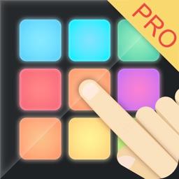 Electro Drum Pad Pro-Mix Music