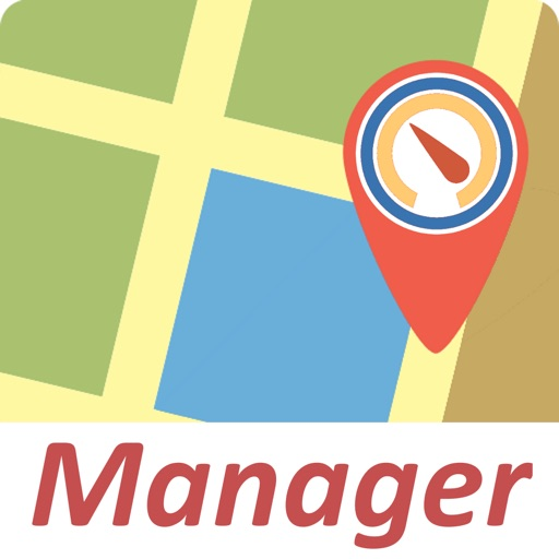 GPS Tracker 365 Manager