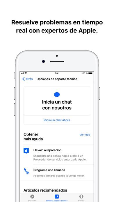 download Soporte Apple apps 2