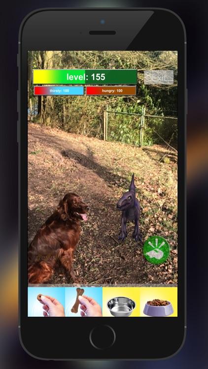 Jurassic Raptor Trainer screenshot-3