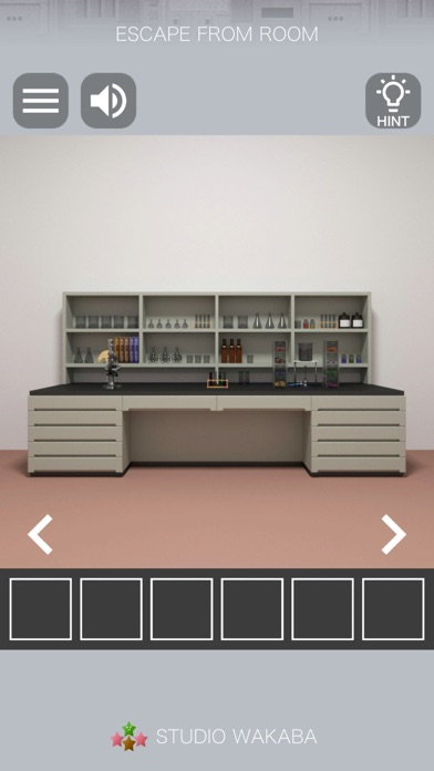 脱出ゲーム ドクターJのロボット研究所紹介画像5