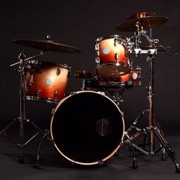 Finger Drumkit - PRO
