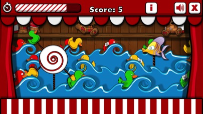 Carnival Ducks screenshot 4
