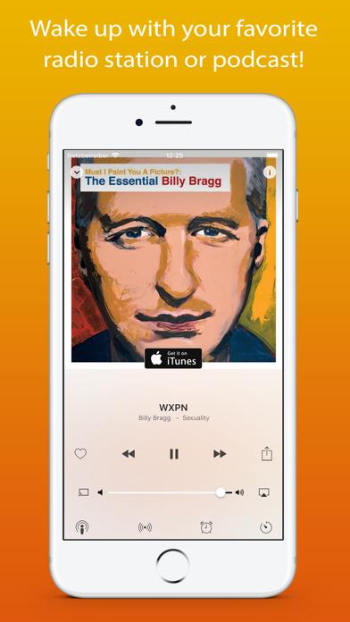 Receiver Radio Screenshots