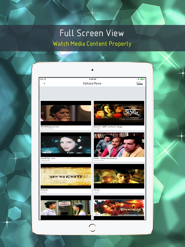 Bangla TV Live Television on the App Store