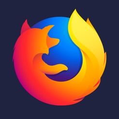 Browser web Firefox