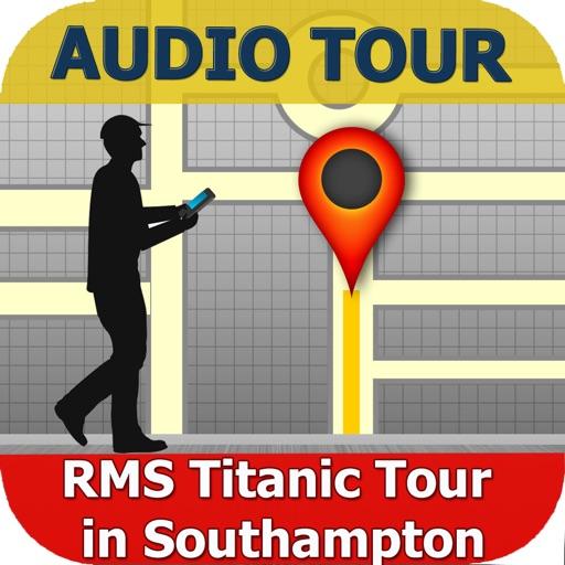 RMS Titanic Tour in Southampto
